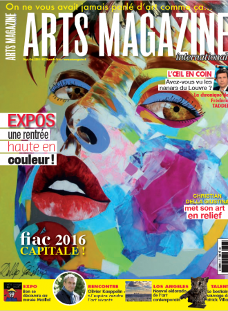 Phoenix Publications magazine arts magazines international n°2