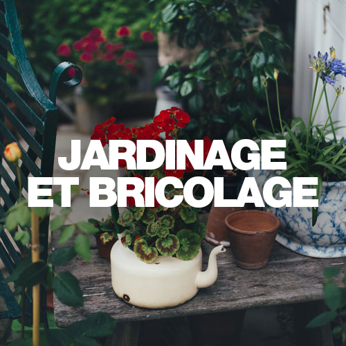 PHOENIX PUBLICATIONS JARDINAGE