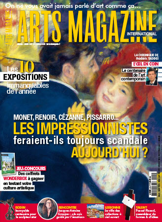 Phoenix Publications magazine arts magazines international n°4