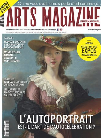 Arts Magazine International N°27