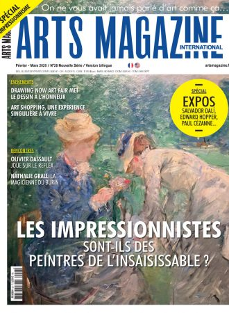 Arts Magazine International N°28