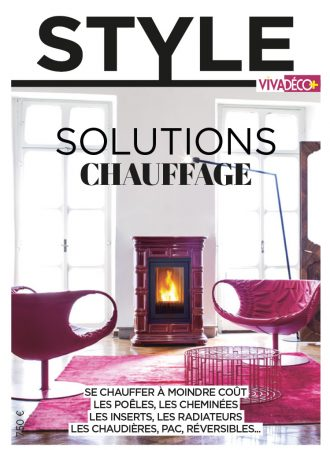 STYLE n°15 – Solutions chauffage